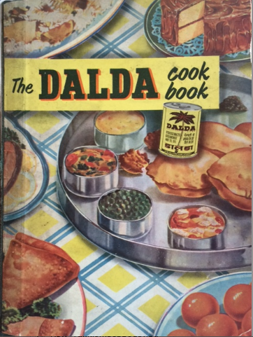 Dalda cookbook